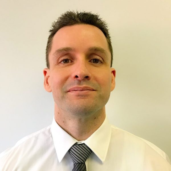 Grafton Partners | Our People | Michael Panomarenko | Chartered Accountant Perth